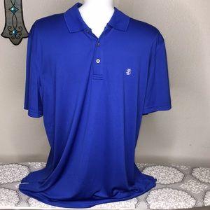 Men's  golf xl collar shirt